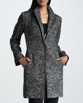 Speckled Tweed Jacket