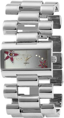 Excellanc Women's Watches 152421000027 Metal Strap