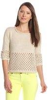 Mara Hoffman Women's Knit Pullover Sweater