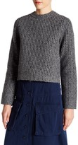 Marc by Marc Jacobs Super Merino Wool Blend Sweater