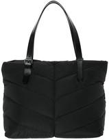 Mackage Emmi Diaper Bag In Black