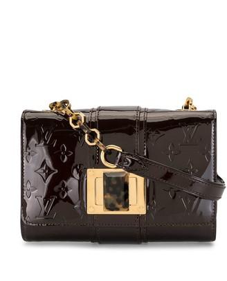 Louis Vuitton 2010 pre-owned Vernis Vermont Avenue shoulder bag