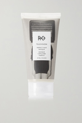 R+CO RCo - Television Perfect Hair Mask, 147ml