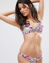 Sunseeker B/C Cup Ruffle Edge Bikini Top