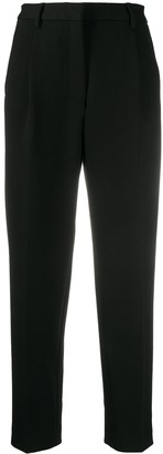 REMAIN Tapered Tailored Trousers