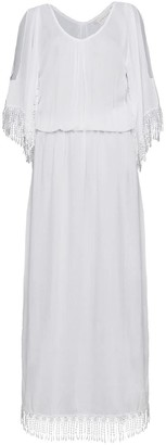 House Of Dharma The Day Dreamer Maxi White