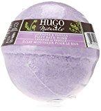 HUGO Naturals Fizzy Bath Bomb, Lavender and Vanilla, 6 Ounce Bath Bomb