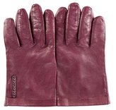 Christian Dior Girls' Leather Gloves