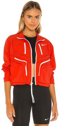 Nike NSW Tech Packet Jacket