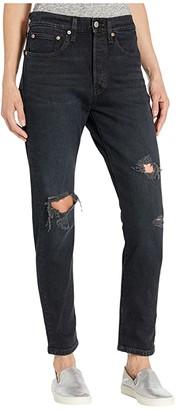 Levi's(r) Premium Premium 501 Skinny (Wild Bunch) Women's Jeans