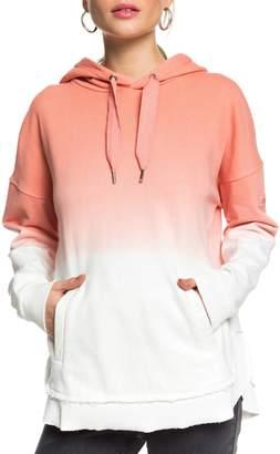 Roxy Time Has Come Hooded Sweatshirt