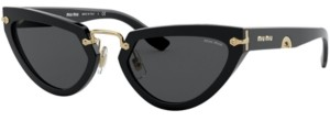 Miu Miu Sunglasses, Mu 10VS53-x