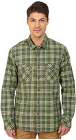 Quiksilver Everyday Flannel Long Sleeve