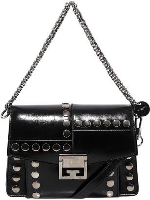 Givenchy GV3 Studded Shoulder Bag