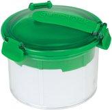 Casabella Guac-Lock Container - Green/White