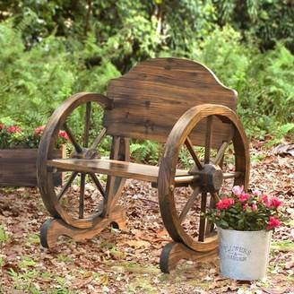 Lorsworth Patio Chair Loon Peak