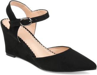 Journee Collection Anndria Women's Wedge Heels