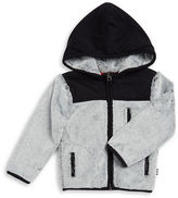 Splendid Boys 2-7 Faux Fur Accented Jacket
