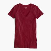 J.Crew Vintage cotton scoopneck T-shirt