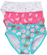 Gymboree Treat Underwear 3-Pack