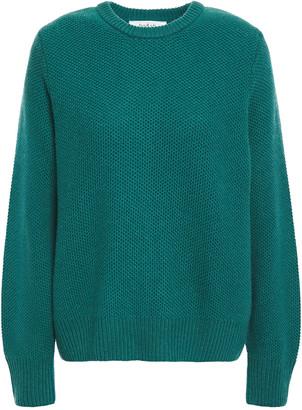 BA&SH Lago Split-back Cashmere Sweater