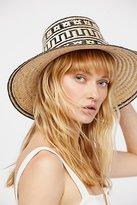 Free People Wayuu Straw Hat