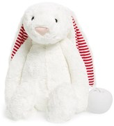 Jellycat Infant 'Huge Candy Stripe Bunny' Stuffed Animal