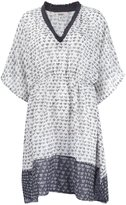 Lemlem 'Lula' cover-up dress - women - Cotton - S