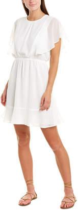 Gilli Angel Wing Mini Dress