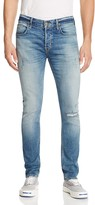 Hudson Sartor Slim Fit Jeans in Ranger
