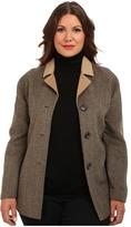Pendleton Plus Size Doubletime Jacket