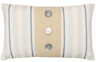 Laura Ashley Hadley Lumbar Pillow