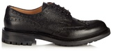 Cheaney Avon grained-leather brogues