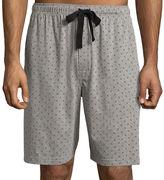 Van Heusen Knit Pajama Shorts - Big & Tall