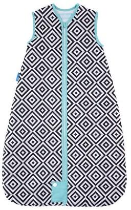 Gro Company Grobag Sleep Bag Jet Diamond 1.0 TOG 0-6 Months