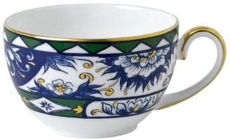 Royal Crown Derby Victoria Garden Teacup