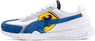 Puma Scuderia Ferrari Speed HYBRID Men's Running Shoes