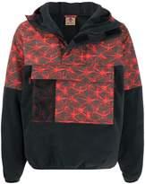 Nike ACG AOP Half-zip Fleece jacket