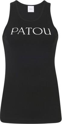 Patou Logo top