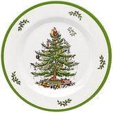 Spode Christmas Tree Melamine Salad Plates, Set of 4