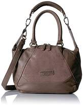 Liebeskind Berlin Womens Bailundo Sting Top Handle Handbag