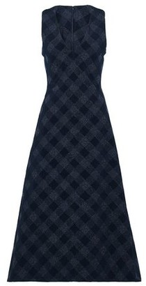 Rosetta Getty 3/4 length dress
