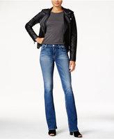 Hudson Love Bootcut Jeans, Del Mar Wash