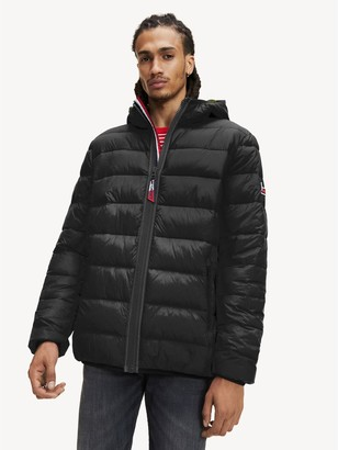 Tommy Hilfiger Hooded Insulated Jacket