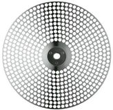 """Rosle 4 mm/0.2"""" Sieve Disc for Food Mill"""