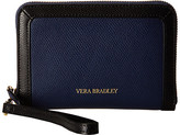 Vera Bradley Grab & Go Wristlet