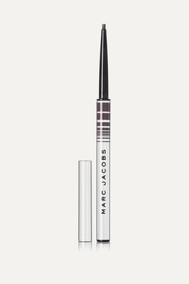 Marc Jacobs Fineliner Ultra-skinny Gel Eye Crayon - Blacquerberry 18