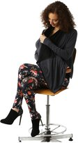 Majamas The Stola Cover-up - Charcoal-Small