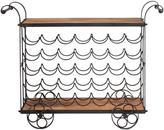 Beaujolais Wine Trolley
