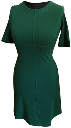 Wolford Green Dress for Women